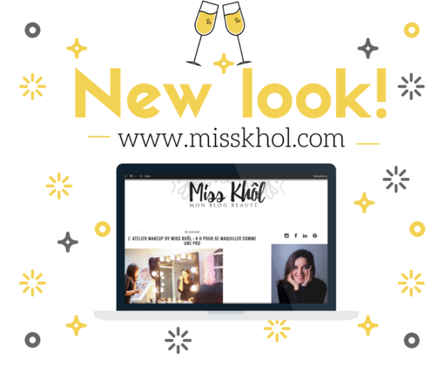 meet the new blog miss khol